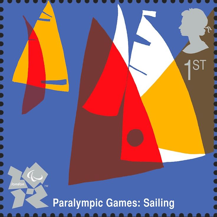 Royal Mail Special Stamps | The Olympic & Paralympic Games. Get ready for 2012