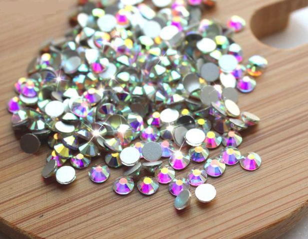 Super Glittering Rhinestones for Nail Art //Price: $9.95 & FREE Shipping //