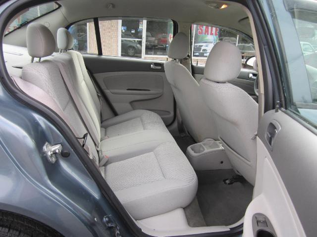 2005 Chevrolet Cobalt LS Sedan - Smithfield NC    #landmarkautoinc     landmarkautoinc.com     landmarkautoinc.org