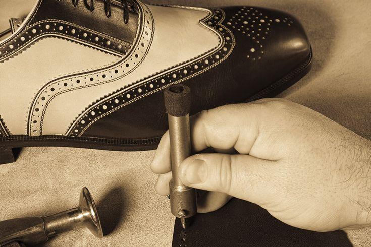 A cipő fejlődésének rövid története