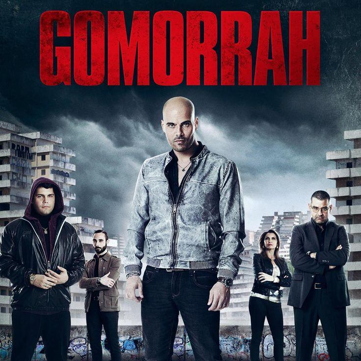 GOMORRA #Camorra #Mafia #Cine #Series #Gangsters #Gomorra #Gomorrah