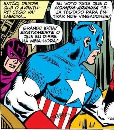 Capitão Óbvio
