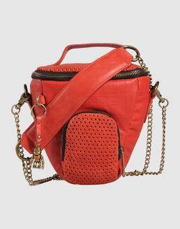 Fierce Camera bag! I need this.
