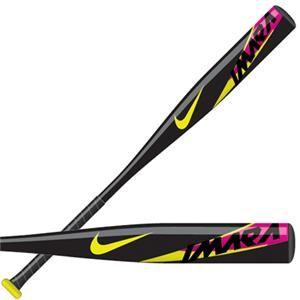 Nike Fastpitch Softball Bats | NIKE IMARA II Fastpitch Softball Bat (-10)