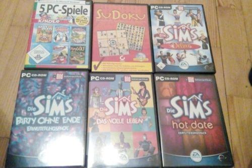Kinderspiele Computer