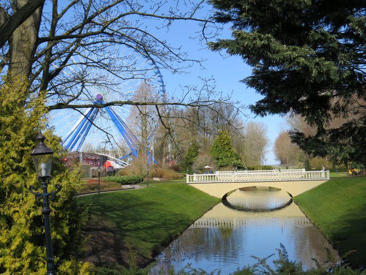 Holandia Walibi World