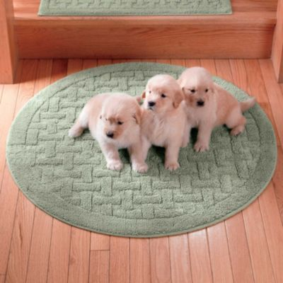 Best Weave Washable Rug 36 Round Washable Area Rugs Rugs 400 x 300