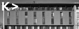 EMI Architekten > Steinwiesstrasse/Irisstrasse Housing, Zürich   HIC Arquitectura