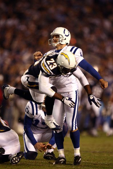 Ball Street Wagers Free Pick of the day: Indianapolis Colts vs. San Diego Chargers over 50. Keep up with all the TRU numbers today with Ball Street Wagers.