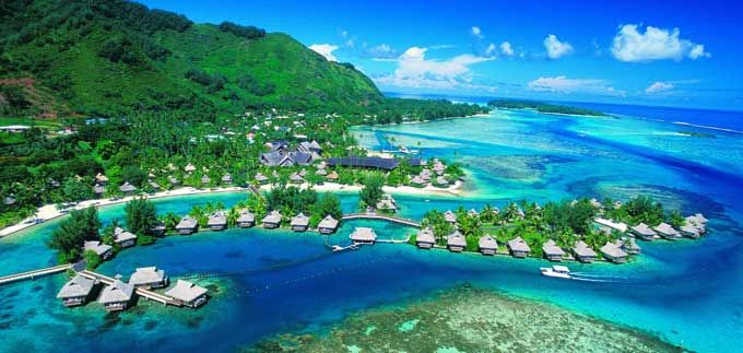 One of the most popular overwater resorts in the South Pacific, the InterContinental Moorea Resort & Spa combines excellent service with an affordable price compared to the 5-star resorts on nearby Bora Bora. This is a large resort for the region, with a great abundance of activities available, both at the hotel and nearby. The …