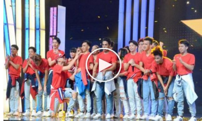 Dance group 'Power Impact' received the third Golden Buzzer on Pilipinas Got Talent Season 5 on Saturday, February 27, 2016.