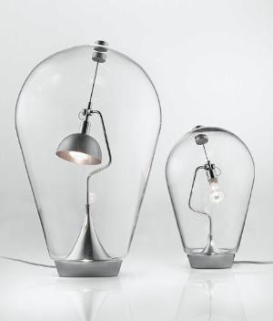 Magnetic Lamp 1250USD