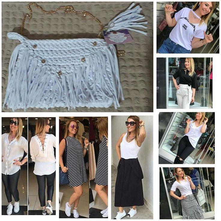 Beyaz çantamız  @x_youngizmir  deki şık kıyafetler ile güzel kombinlerde yer aldı .  Çok teşekkür ediyorum @x_youngizmir  #elişi#elemeği#elörgüsü#ipenyeipçanta#sepetyapimi #penyeiplik#supla#örgüsupla#sepetyapımı#crocheting#englishome#örgümodelleri#penyesepet#penyesepetyapimi#ceyiz#babygirl#babyshower#hediyelik#mevluthediyelikleri#10marifet#sepet#sunumönemlidir#bebeksepeti#hamileanneler#amerikanservis#bardakaltı@ecemknitting #örmeyiseviyorum #penyeipsepet #penyeiplik…