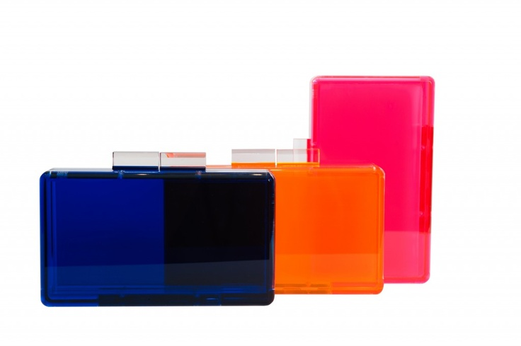 Urania Gazelli Clutch Bags Now Available At Harvey Nichols Dubai