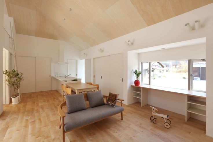 Gallery of Aisho House / ALTS Design Office - 5