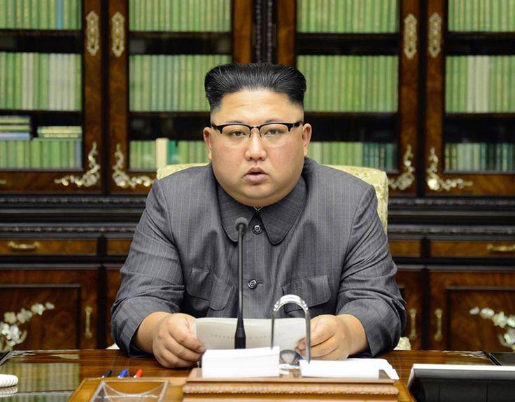 North Korea news LIVE updates: Did Trump declare WAR on North Korea? - https://buzznews.co.uk/north-korea-news-live-updates-did-trump-declare-war-on-north-korea -
