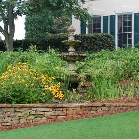 Best Landscape Edging Images On Pinterest Backyard Ideas - Design continuous free form concrete landscape edging by kwik kerb