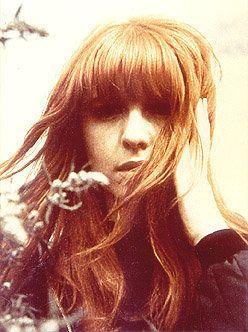 Jane Asher- hair & style