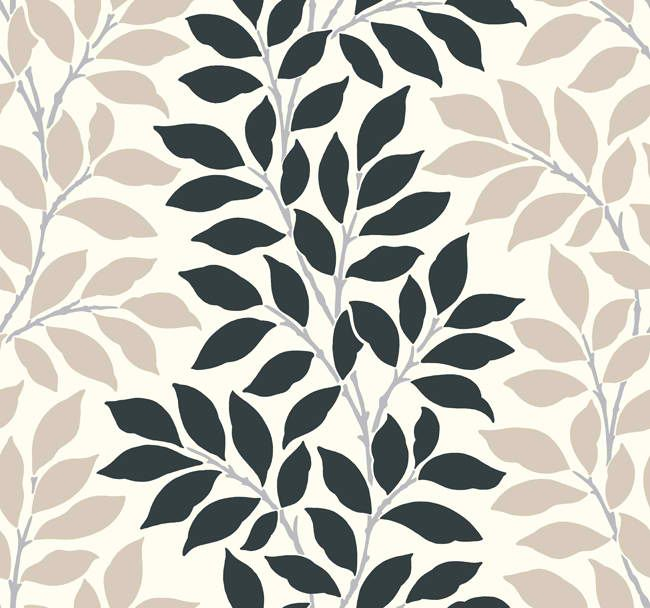 leaves wallpaper pattern - photo #11