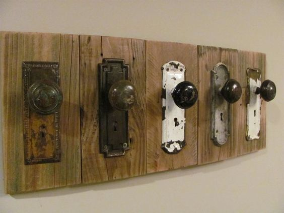 The Versatile Repurposed Coat Rack Projects You Must Try
