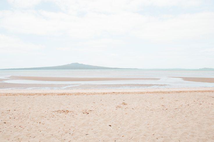 Cheltenham Beach Auckland Devonport | On the Gratia Blog