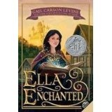 Ella Enchanted (Trophy Newbery) (Paperback)By Gail Carson Levine