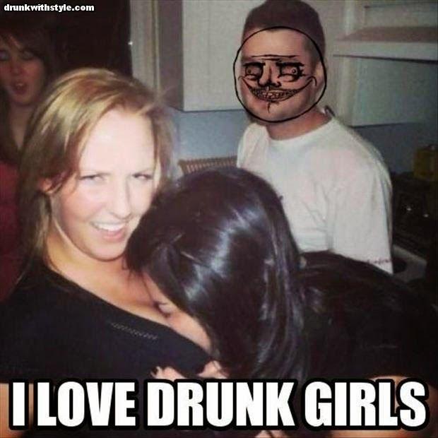 drunk girls sex boat