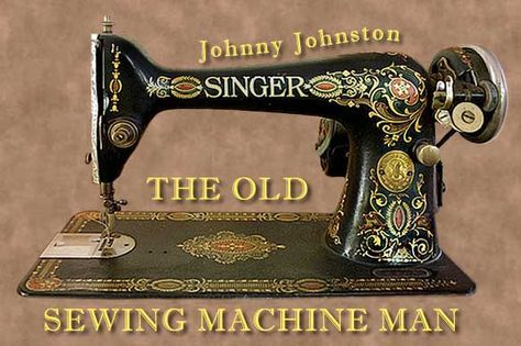 The Old Sewing Machine Man services, repairs, reconditions, restores, sells, and collects old and antique sewing machines. His speciality is the Singer Featherweight machines (model 211). He carries a full line of parts for them as well - see the online catalog. He also has and can get many, many parts for other old, and antique Singer machines, as well as all other brands of sewing machines. Located in Central Florida between Gainesville and Ocala. See map.