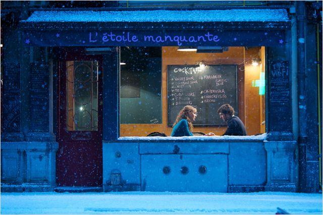 Louise Bourgoin, Pio Marmaï, Un heureux événement