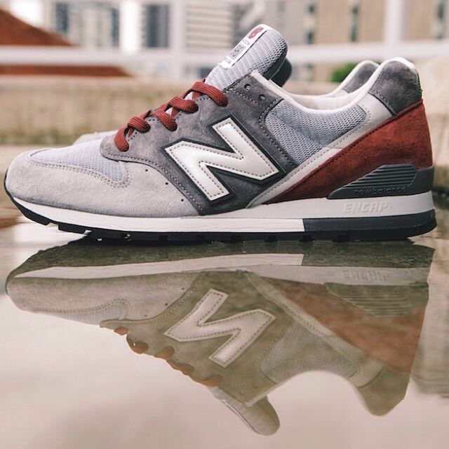 Love this new pair of #newbalance light and perfect. #sneakers lovers #nohow