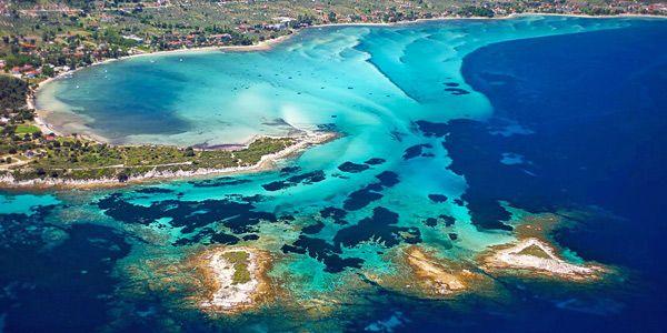Ekies All Senses Resort, Vourvourou Bay, Chalkidiki, Greece Hotel Reviews | i-escape.com