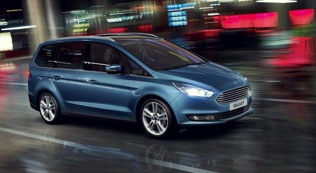 2020 Ford Galaxy Facelift Colors Engine Specs Ford Facelift
