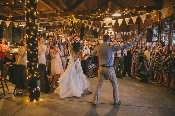 WEDDING DANCE – Shot from the Heart Photography