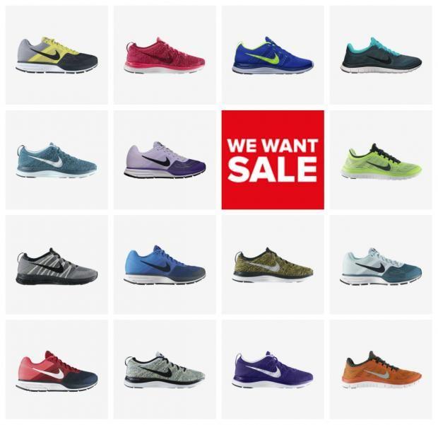 Shoe love: Nike | We Want Sale. all nikes on sale!! go to: http://www.wewantsale.nl/shopping/shoe-love-nike #wewantsale #nike