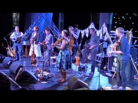 The Full English @The Great British Folk Festival 2014