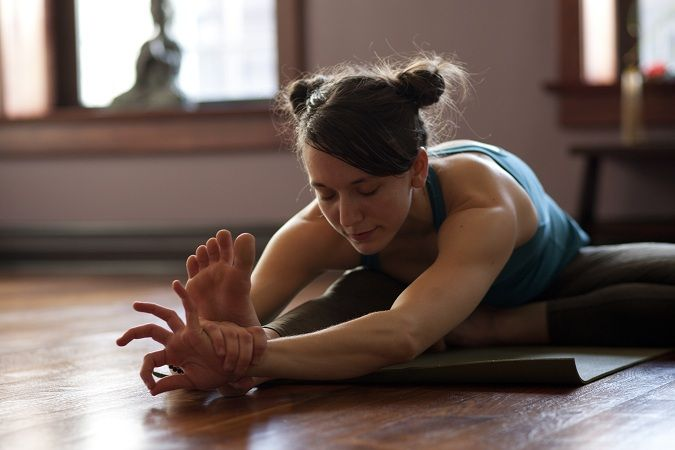 Amazing! This is Diana Yoga buddy she rules