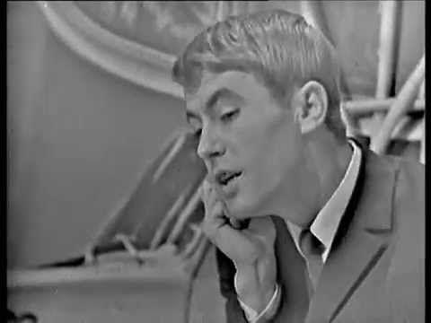 Dan Spataru - Nu stiu (1968)