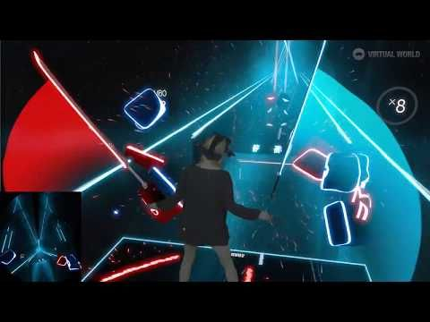 Beat Saber] BTS - DIMPLE (Full Combo!!) - YouTube | BTS in