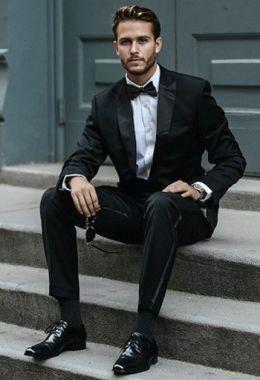 a09d28934163b 18Formal Mens Fashion #Menssuits Moda Męska, Stylowi Mężczyźni, Męski  Casual, Zaręczyny,