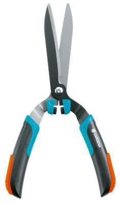 Gardena Scissors Trimmer Comfort Para entregar a poda de sebes ornamentais. Comprimento total: 40 cm,