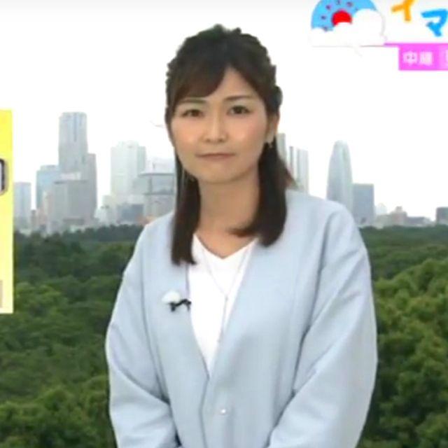 朝 キャスター Nhk お天気 NHK「お天気体感!中継」のリポーター市村紗弥香が気になる! (2020年6月18日)