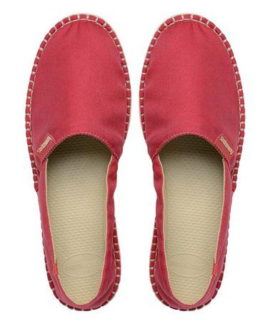 4bd0e715c Another great find on #zulily! Ruby Red Origine II Espadrille - Women by  Havaianas #zulilyfinds
