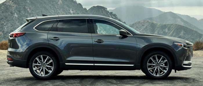 2020 Mazda Cx9 Specs Release Date Price Mazda Cx 9 Mazda Honda Civic Si