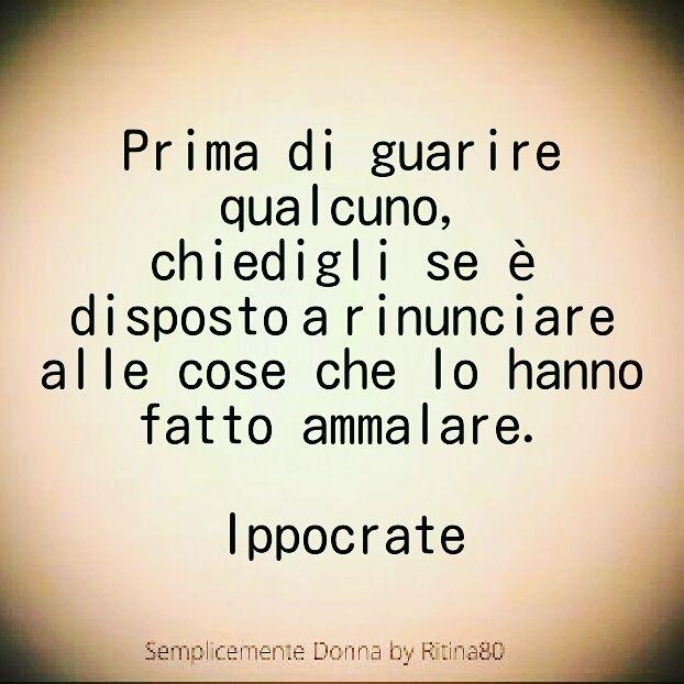 Ippocrate #aforismi