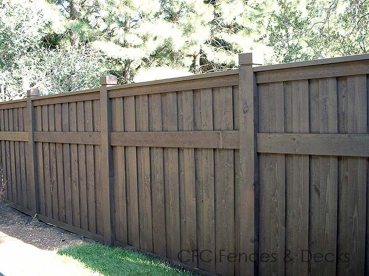 Privacy Fence - Google Search