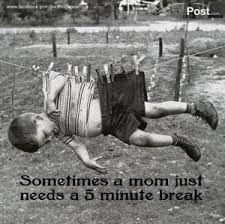 funny tired mom quotes and sayings - Google Search