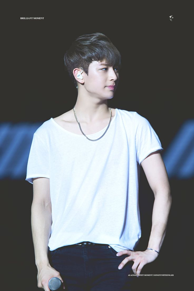 160603 Yunhyeong @ SHOWTIME TOUR - Shenzhen © BRILLIANT MOMENT | DO NOT edit.