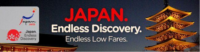 Japan. Endless Discovery Sale at AirAsia - Eg. Sydney - Nagoya for $428 Return - http://slickdeals.co.nz/deals/2014/2/japan-endless-discovery-sale-at-airasia-eg-sydney-nagoya-for-$428-return.aspx
