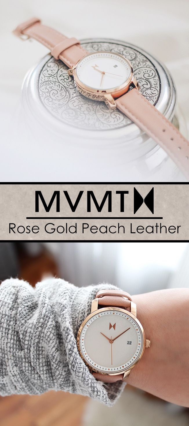 We believe style should be inspired by creative spirit and the freedom to express yourself. The MVMT Watches initiative is to offer classic minimalist designs with a twist of elegant chic flavor, all at a revolutionary price. This watch would make a great addition to your accessory collection. Let your style make a statement! Click the buy button to get it now!