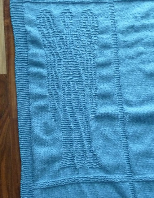 Knitting Pattern For Angel Blanket : Doctor Who Weeping Angel knit blanket pattern. :O oh good ...